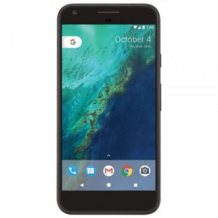 Picture of Google Pixel XL, 4GB RAM, 32 GB, Quite Black