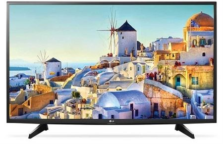 33d251762130 Picture of LG 43 Inch UHD 4K Smart LED TV with Built in Receiver (43UH617V