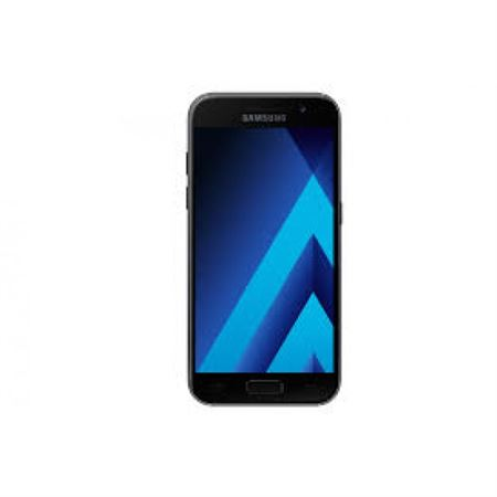 Picture of Samsung Galaxy A720FD (2017), 5.7 inch, 16MP, Black, Dual Sim