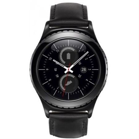 Picture of Samsung Gear S2 Classic SM-R732 Smart Watch - Black