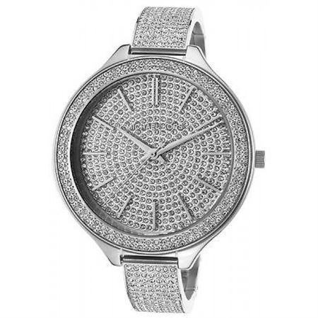Picture of Michael Kors Silver Stainless Silver Dial Classic for Women's MK3250