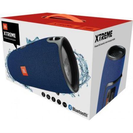 Picture of JBL Xtreme Bluetooth Active - Blue