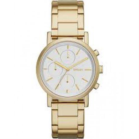 Picture of DKNY Women's NY2274 SOHO Gold Watch