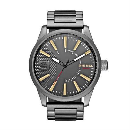 Picture of Diesel Men'sDZ1762 Stainless Steel Watch