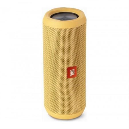 Picture of JBL Flip 3 Portable Wireless Bluetooth Speaker - Yellow