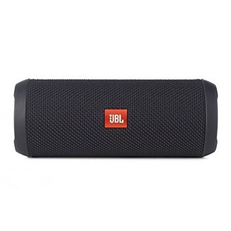 Picture of JBL Flip 3 Portable Wireless Speaker - Black