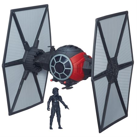 Picture of Star Wars E7 3.75 In Class II Deluxe Vehicle