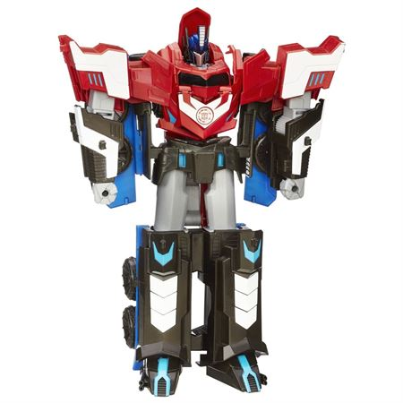 Picture of Transformers Rid Mega Optimus Prime