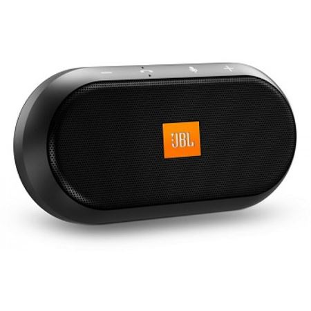 Picture of JBL Trip Visor Mount Portable Bluetooth Hands-free Kit - Black