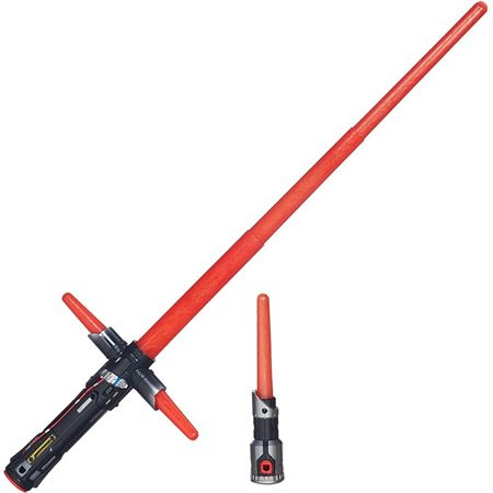 Picture of Star Wars E7 Kylo Ren Electronic Lightsaber