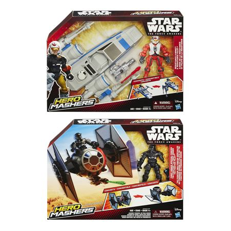 Picture of Star Wars E7 Hm Attack Vehicle Assorted