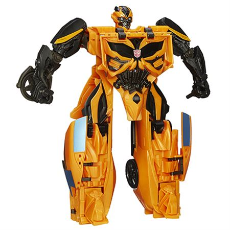 Picture of Transformers Mv4 Mega One Step Bumblebee
