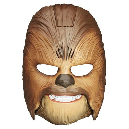 Picture of Star Wars E7 Chewbacca Electronic Mask