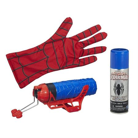 Picture of Spiderman Color Shock Slinger Assorted Eu
