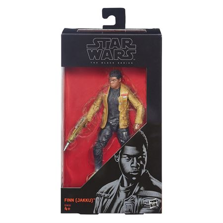 Picture of Star Wars E7 Hero Mashers Black Series 6 Inch Fig Assorted