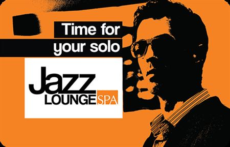 Picture of Jazz Lounge Spa Gift Card - AED 500