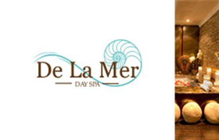 Picture of De La Mer Day Spa Gift Card - AED 500