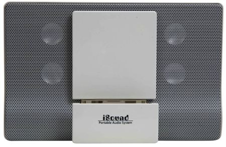 Picture of iSound PS-200 portable
