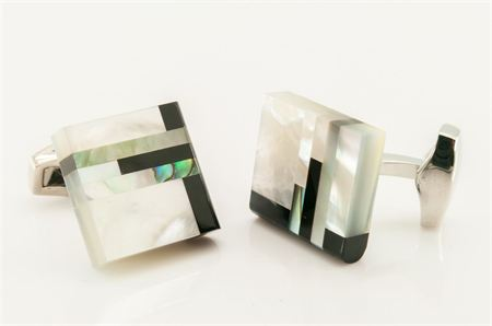Picture of Cufflinks CL097
