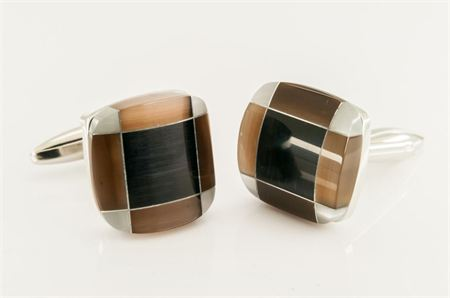 Picture of Cufflinks CL102