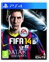Picture of FIFA 14 (PlayStation 4)
