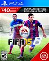 Picture of FIFA 15 (English Only) (PlayStation 4)