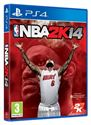 Picture of NBA 2K14 (PlayStation 4)