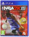 Picture of NBA 2K15 (PlayStation 4)