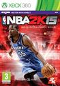 Picture of NBA 2K15 (Xbox 360)
