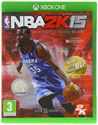 Picture of NBA 2K15 (Xbox One)