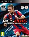 Picture of PES 2015 - Pro-Evolution Soccer (PlayStation 3)