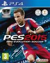 Picture of PES 2015 - Pro-Evolution Soccer (PlayStation 4)