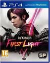 Picture of inFamous - First Light (PlayStation 4)