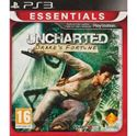 Picture of Uncharted - Drake's Fortune (PlayStation 3)