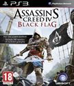 Picture of Assassin's Creed 4 - Black Flag (PlayStation 3)