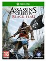 Picture of Assassin's Creed 4 - Black Flag (Xbox One)