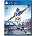 Picture of MADDEN NFL 16 (Playstation 4)