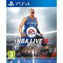 Picture of NBA Live 16 Playstation 4
