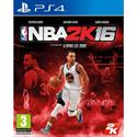 Picture of NBA 2K16 - Playstation 4