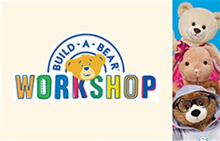 Picture of Build-A-Bear Gift Card - AED 500