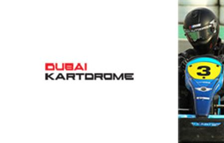Picture of Dubai Kartdrome Gift Card - AED 500