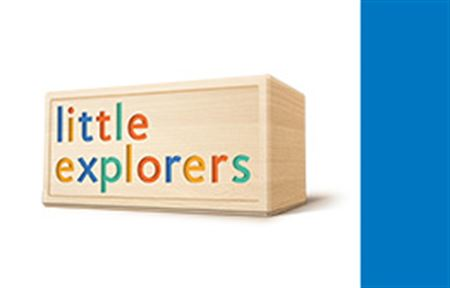 Picture of Little Explorers Gift Card - AED 500