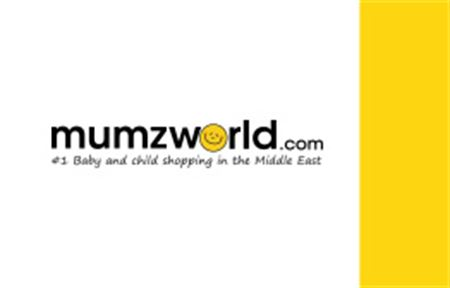 Picture of Mumzworld Gift Card - AED 100