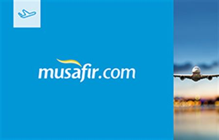 Picture of Musafir.com Gift Card - AED 500