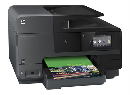 Picture of HP PRINTER OFFICE-JET 8620E AIO