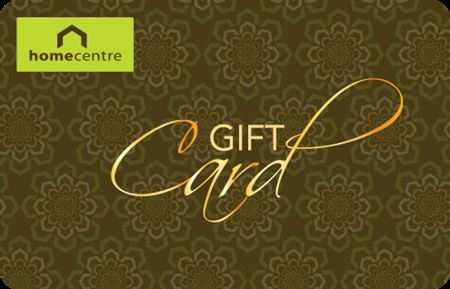 Picture of Home Centre Gift Card - AED 500
