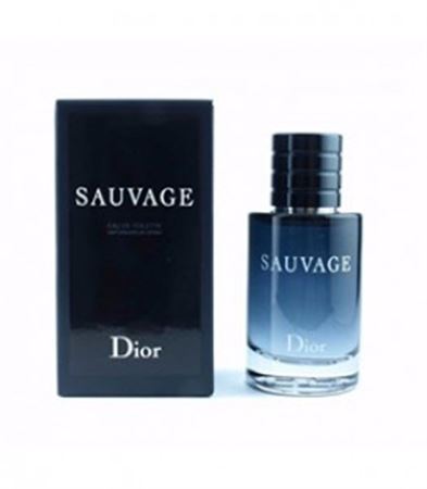 Picture of Christian Dior Sauvage Edt 100Ml