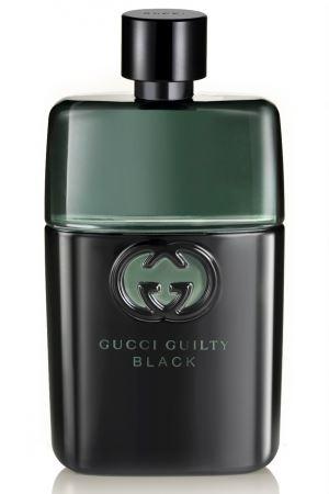 Infi Shop Gucci Guilty Black Eau De Toilette For Men 90ml