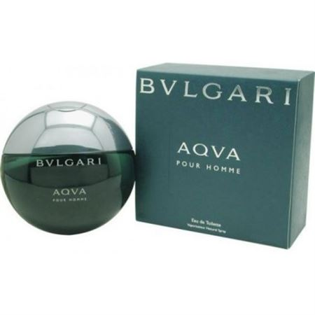 Picture of Bvlgari Aqva Pour Homme Edt 100Ml