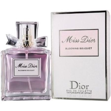 Picture of Christian Dior Miss Dior Blooming Bouquet 100Ml